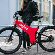 Épicerie en ligne : la start-up Cajoo veut relever le défi de la livraison en moins de 15 minutes