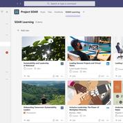Avenir du travail : Microsoft lance Viva, une nouvelle plateforme pour les employés