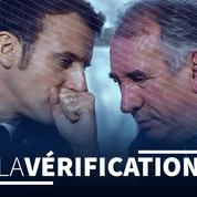 Macron renie-t-il une promesse en enterrant la proportionnelle ?