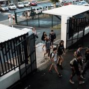 Val-d'Oise : sur le chemin de l'école, des lycéens agressés à plusieurs reprises