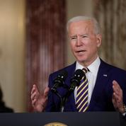 Biden prévient Poutine que les Etats-Unis ne vont plus «se soumettre» face à la Russie