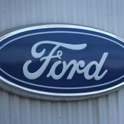 Ford estime que la pénurie de puces électroniques va lui coûter de 1 à 2,5 milliards de dollars