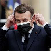 Covid-19 : la gestion de la crise par l'exécutif ne convainc toujours pas les Français