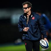 Rugby: un Tournoi des Six Nations sous cloche sanitaire