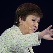 La patronne du FMI soutient le plan de sauvetage économique de Biden