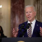 États-Unis : Joe Biden rompt totalement avec la diplomatie de Trump