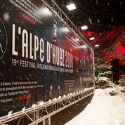 Face au Covid, le festival de l'Alpe d'Huez renonce à son édition 2021