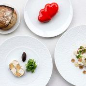 Saint-Valentin 2021: 5 menus de chefs à emporter facturés 50€ maximum à Paris