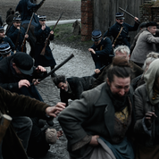 Sur le tournage de Germinal, la future saga historique de France 2 en forme de «western minier»
