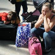 «Partir, pour quoi faire ?» : les Français désabusés pour les vacances de février
