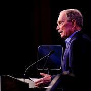 ONU: le milliardaire Michael Bloomberg à nouveau émissaire pour le climat