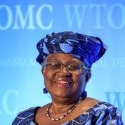 Washington soutient la Nigériane Ngozi Okonjo-Iweala à la tête de l'OMC