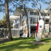 La fondation Maeght va rouvrir lundi son jardin malgré la pandémie dans les Alpes-Maritimes