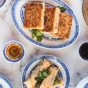 Nouvel an chinois: les menus à se faire livrer pour le fêter à Paris