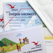 Hôtels, restaurants, transports... Comment utiliser ses chèques vacances ?