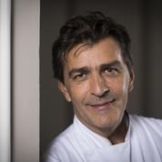 Yannick Alleno va prendre les commandes du restaurant du palace l'Hermitage à Monaco