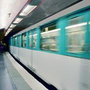 Le trafic sur des tronçons des RER B et D est interrompu ce vendredi