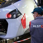 RER B : «Alstom doit exécuter le contrat» de Bombardier-CAF, estime Valérie Pécresse