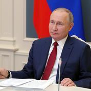 Le Kremlin dénonce «la rhétorique très agressive» de Joe Biden