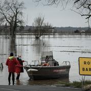 La facture des sinistres climatiques «double tous les vingt ans», selon le PDG d'Axa