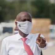 Le gouvernement haïtien se déclare victime d'une tentative de coup d'État