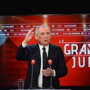 Proportionnelle : Bayrou maintient la pression sur Macron mais refuse de lui faire du «chantage»