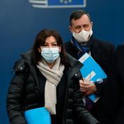 Anne Hidalgo appelle à un investissement massif de l'État pour relancer l'économie parisienne