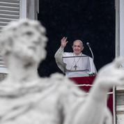 Vatican : le pape François exprime sa «solidarité avec le peuple birman»