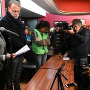 Cet enregistrement qui témoigne de l'ambiance délétère des municipales à Montpellier