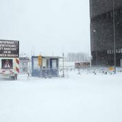 Pays-Bas : première tempête de neige depuis 10 ans