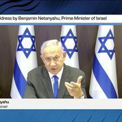 Israël : Netanyahou de retour devant la justice à l'approche des élections