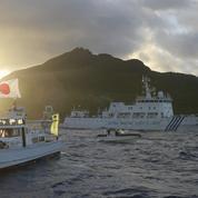 Chine - Japon : regain de tensions en mer au large des îles Senkaku