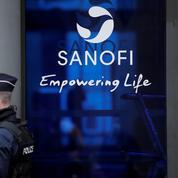 Olivier Bogillot (Sanofi) : «Nous continuerons d'investir dans la recherche et le développement»