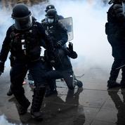 Loi Sécurité globale : Amnesty dénonce des «détentions arbitraires»