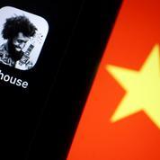 Le réseau social vocal ClubHouse se fait bloquer en Chine
