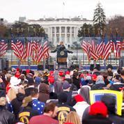 Destitution: Donald Trump demande l'abandon de son procès au Congrès