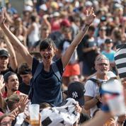 Covid-19 : trois scénarios pour sauver les festivals de musique cet été