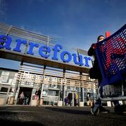 Carrefour et Altarea s'associent pour transformer des centres commerciaux