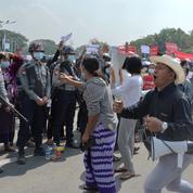 Le Royaume-Uni et l'UE demandent une réunion d'urgence du Conseil des droits de l'homme sur la Birmanie