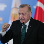 Erdogan souhaite un sommet Turquie-UE avant fin juin