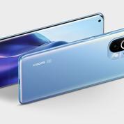 Xiaomi lance le M11, un smartphone haut de gamme à moins de 800 euros