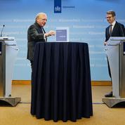 Les Pays-Bas suspendent l'adoption d'enfants à l'étranger
