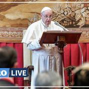 Birmanie : le pape François demande la libération «rapide» des responsables emprisonnés