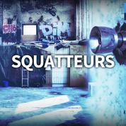 Maison d'un octogénaire squattée : groupes de soutien et tensions à Toulouse
