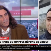 Le maire de Trappes annonce vouloir attaquer le professeur Didier Lemaire en «diffamation»