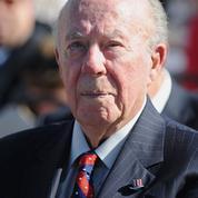 George Shultz, infatigable diplomate en chef de Reagan