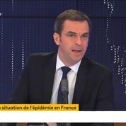 Covid-19 : «Il est possible qu'on ne soit jamais reconfinés», assure Olivier Véran
