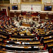 Feu vert du Parlement à la prolongation de l'état d'urgence sanitaire jusqu'au 1er juin