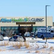 Un mort dans une fusillade dans une clinique aux États-Unis
