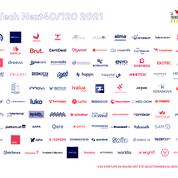 Next 40 et French Tech 120 : la liste complète des entreprises